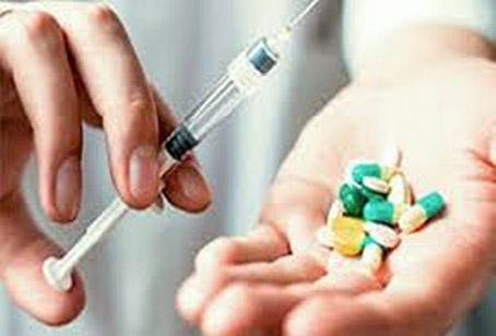 تحقیق در مورد سو مصرف مواد مخدر