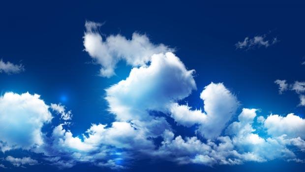 مقاله درمورد ابرها