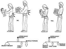 ارگونومی، علم متناسب كردن كار با انسان