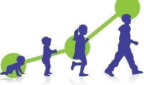 پاورپوینت رشد حرکتی در دوره های پیش و پس از تولد و نوزادی