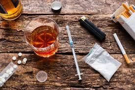 پاورپوینت انواع مواد مخدر سنتی و صنعتی و عوارض آنها